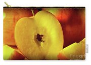 An Apple A Day Carry-all Pouch