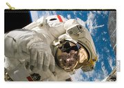 An Astronaut Mission Specialist Carry-all Pouch