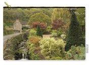 An Autumn Garden  Carry-all Pouch
