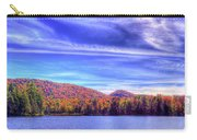 An Autumn Panorama Carry-all Pouch