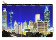 An Evening In Atlanta Carry-all Pouch