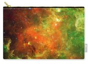An Extended Stellar Family - North American Nebula Carry-all Pouch