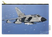 An Italian Air Force Tornado Ids Armed Carry-all Pouch