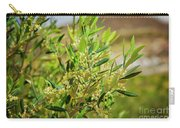 An Olive Tree Carry-all Pouch
