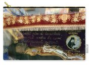 An Orthodox Monk Carry-all Pouch
