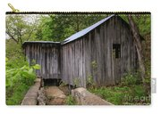 An Ozark Mill Carry-all Pouch