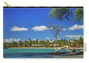 Anaehoomalu Bay Carry-all Pouch