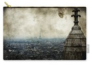 Anamnesis Carry-all Pouch by Andrew Paranavitana