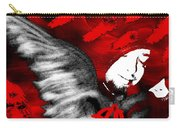Anarchy Angel Carry-all Pouch