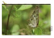 Anartia Butterfly In Wonderland  Carry-all Pouch
