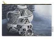 Anasazi Charm Carry-all Pouch