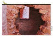 Anasazi Cliff Dwellings #10 Carry-all Pouch
