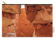 Anasazi Cliff Dwellings #8 Carry-all Pouch