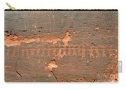 Anasazi Dancers Carry-all Pouch