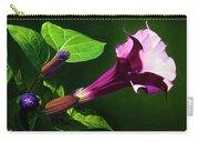 Anastacias Datura Carry-all Pouch