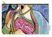 Anchita Carry-all Pouch