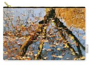 Anchorage In Autumn Carry-all Pouch