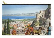 Ancient Corinth Carry-all Pouch