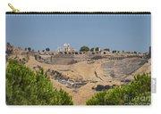 Ancient Pergamon Acropolis Carry-all Pouch