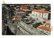 Ancient Portuguese Cities Carry-all Pouch