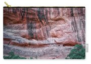 Ancient Ruins Mystery Valley Colorado Plateau Arizona 03 Carry-all Pouch