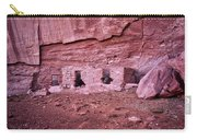Ancient Ruins Mystery Valley Colorado Plateau Arizona 04 Carry-all Pouch