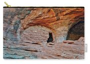 Ancient Ruins Mystery Valley Colorado Plateau Arizona 05 Carry-all Pouch