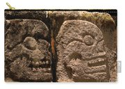 Ancient Skulls Carry-all Pouch