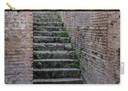 Ancient Stairs Rome Italy Carry-all Pouch