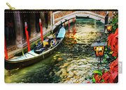 ancient Venice Carry-all Pouch
