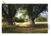 Ancient Willows #1 Carry-all Pouch