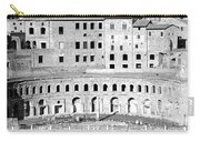 Ancient Windows Carry-all Pouch by Stefano Senise