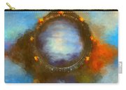 Ancient Worlds Carry-all Pouch