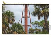 Anclote Key Lighthouse Carry-all Pouch