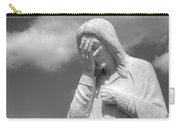 And Jesus Wept II Carry-all Pouch