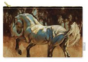 Andalusian Dance I Carry-all Pouch