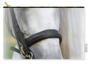 Andalusian Portrait Carry-all Pouch