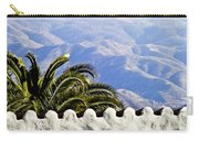 Andalusian View Carry-all Pouch