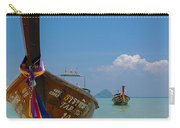 Andaman Dreams Carry-all Pouch