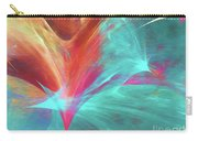Andee Design Abstract 136 2017 Carry-all Pouch