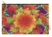 Andee Design Abstract 70 2017 Carry-all Pouch