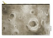 Andee Design Abstract 86 2017 B W Carry-all Pouch