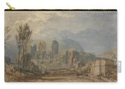 Andernach  Carry-all Pouch