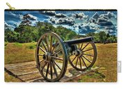 Andersonville Cannon Carry-all Pouch