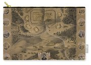 Andersonville Prison Carry-all Pouch