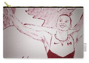 Andre De Grasse Carry-all Pouch