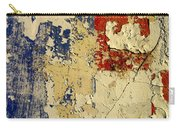 Andre Rublev Homage Coolidge Arizona 2004 Carry-all Pouch