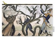 Andrew Jackson (1828) Carry-all Pouch