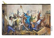 Andrew Jackson (1833) Carry-all Pouch by Granger