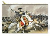 Andrew Jackson At The Battle Of New Orleans Carry-all Pouch